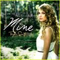Taylor-swift-mine-single